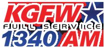 KGFW 1340