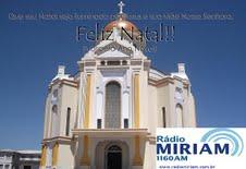 Radio Miriam 2012