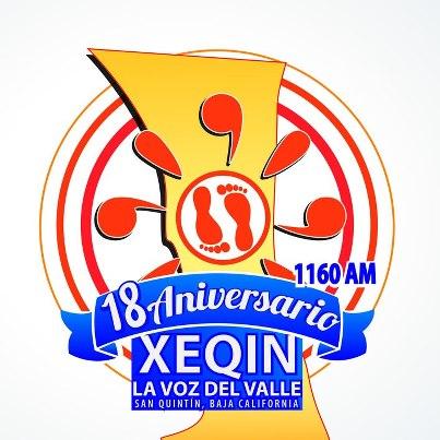 XEQIN San Quintín BC MEX 1160
