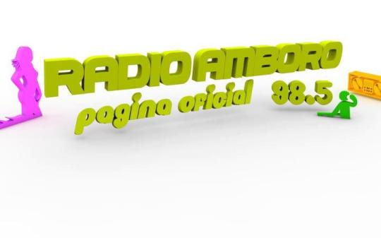CP88 Radio Amboro