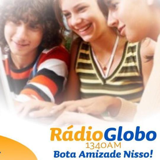 R Globo Passos 1340