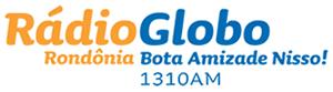 Radio Globo Rondonia 1310