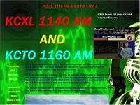 KCXL KCTO