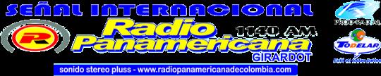 Radio Panamericana 1140