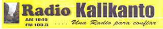 R Kalikanto logo