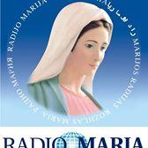CB800 Radio Maria 800