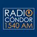 HJFZ Radio Condor 1540