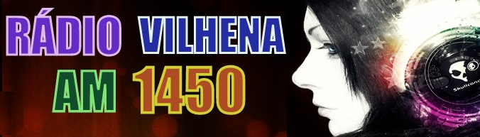 ZYJ674 Rádio Vilhena, Vilhena, RO BRA 1450