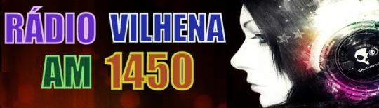 ZYJ674 Radio Vilhena