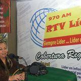 OAU2K Radio Líder, Cajamarca, PRU 970