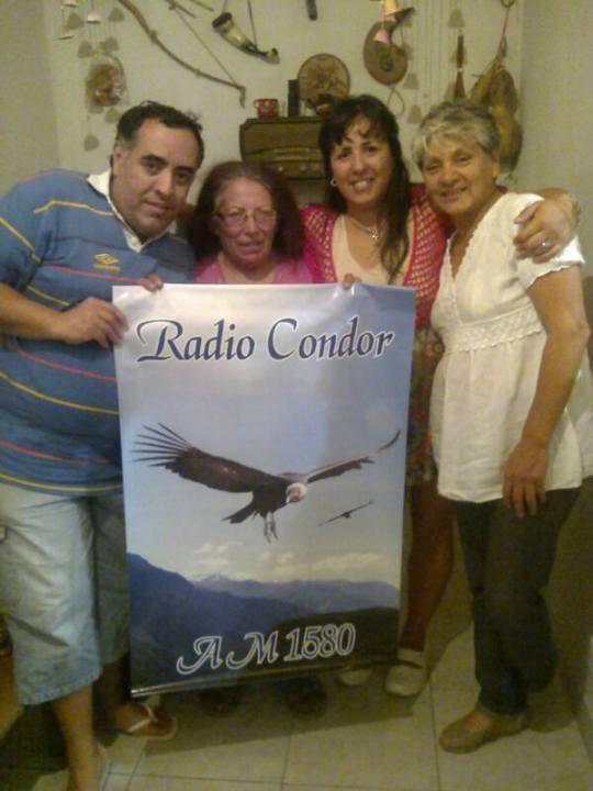 Radio Condor 1580
