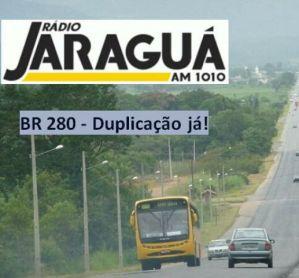 Radio Jaraguá 1010