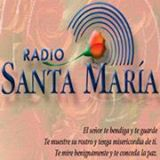 HCMS5 Radio Santa María
