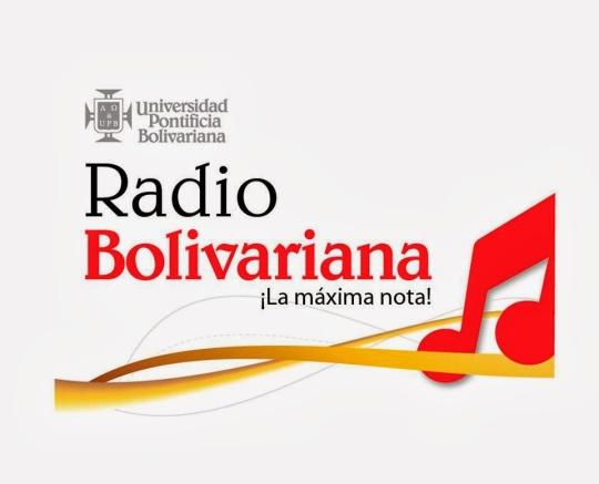 R Bolivariana logo