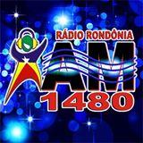 ZYJ681 Radio Rondonia