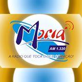 ZYH676 Radio Moria 1320