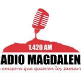 HJBH Radio Magdalena 1420