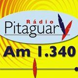 ZYH661 Radio Pitaguary