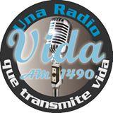 L—- Radio AM Vida, Córdoba, ARG 1490 | americadx