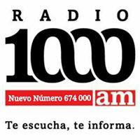 Radio 1000 1000