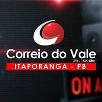 Radio Correio do Vale 1590