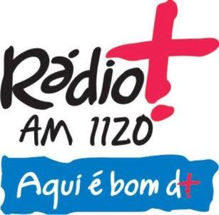 Radio Mais 1120