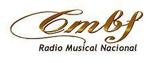 CMBF R Musical Nacional 590