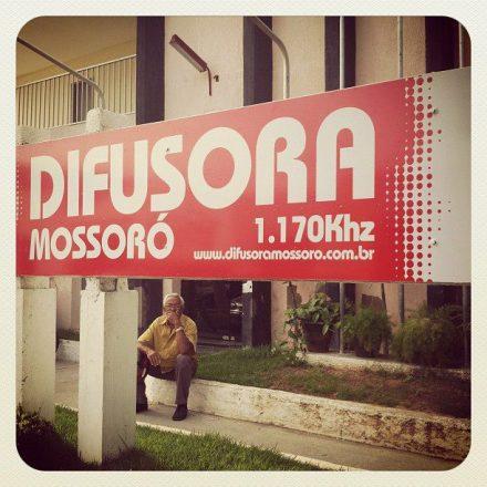 Radio Difusora Mossoro 1170