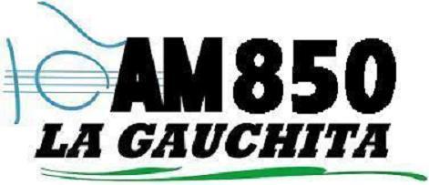 Radio La Gauchita 850