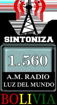 Radio Luz del Mundo, El Alto 1560