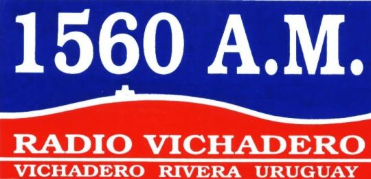 CV156 Radio Vichardo_foto