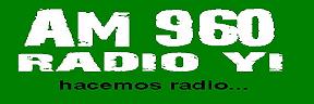 CW96 Radio Yi 960