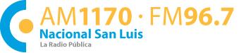 LRA29 Radio Nacional, San Luis 1170