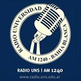 Radio Univesidad Nacional del Sur 1240